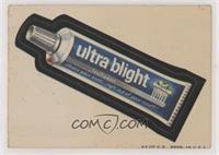 Ultra Blight [NoneGoodtoVG‑EX]