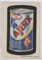 Ajerx [NoneGoodtoVG‑EX]