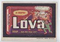 Lova Soap
