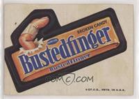 Bustedfinger [NonePoortoFair]
