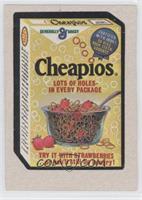 Cheapios [PoortoFair]