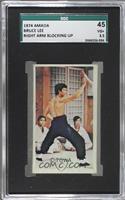 Bruce Lee [SGC45VG+3.5]