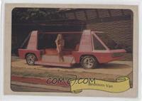 Bedroom Van
