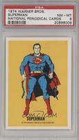 Superman [PSA8]