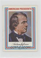 Andrew Johnson [Noted]