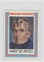 William Henry Harrison [Good to VG‑EX]