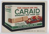 Caraid Bandages [GoodtoVG‑EX]