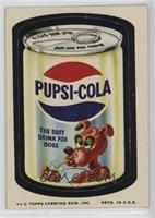 Pupsi-Cola