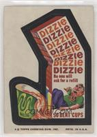 Dizzie Cups