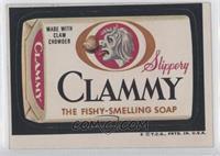 Clammy