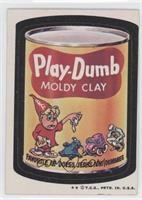 Play-Dumb