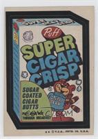 Super Cigar Crisp [GoodtoVG‑EX]