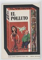 El Polluto [Good to VG‑EX]