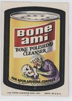 Bone Ami [GoodtoVG‑EX]