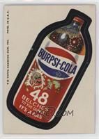 Burpsi-Cola