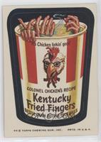 Kentucky Fried Fingers