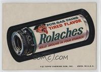 Rolaches