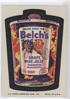 Belch's