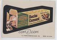 Ducko Cement