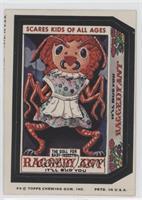Raggedy Ant