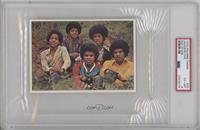 Jackson Five [PSA6EX‑MT]