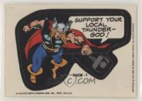 Thor - 1 [PoortoFair]