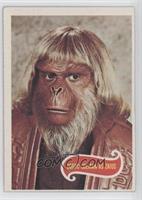 Booth Colman as Zaius
