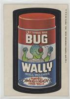 Bug Wally