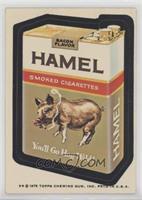 Hamel Cigarettes [GoodtoVG‑EX]