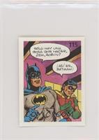 Batman, Robin [PoortoFair]