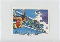 Wonder Woman [GoodtoVG‑EX]