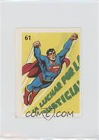 Superman [Good to VG‑EX]