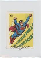 Superman [GoodtoVG‑EX]