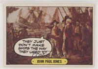 John Paul Jones [GoodtoVG‑EX]