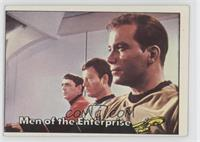Men of the Enterprise