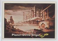 Planet Delta Vega