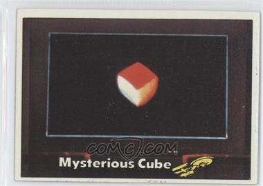 1976 Topps Star Trek - [Base] #23 - Mysterious Cube