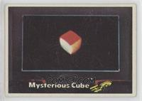 Mysterious Cube [Good to VG‑EX]