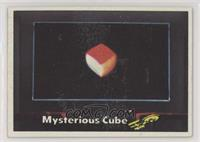 Mysterious Cube