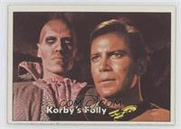 Korby's Folly