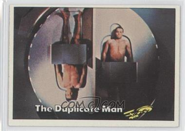 1976 Topps Star Trek - [Base] #34 - The Duplicate Man