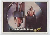 The Duplicate Man [Good to VG‑EX]