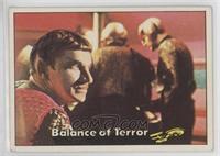 Balance of Terror [GoodtoVG‑EX]