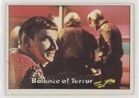 Balance of Terror