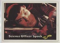 Science Officer Spock [Good to VG‑EX]