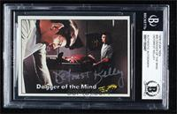 Dagger of the Mind [BAS Certified BGS Encased]