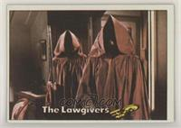 The Lawgivers