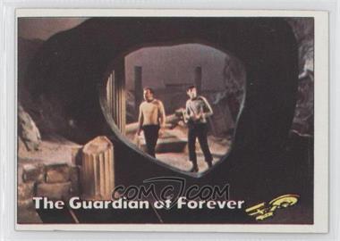 1976 Topps Star Trek - [Base] #47 - The Guardian of Forever