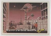Mystery at Star Base 6 [GoodtoVG‑EX]