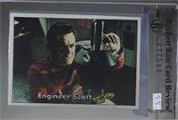 Engineer Scott [BRCR 5.5]